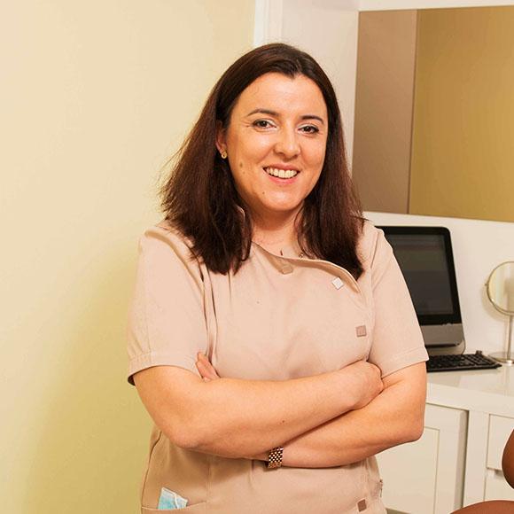 Dr.ª Florbela Castro