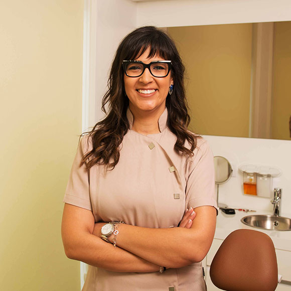 Dr.ª Gabriela Castro